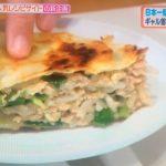 ヒルナンデス 日本一簡単な餃子 ギャル曽根&レシピの女王