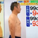 サタデープラス ドライおからでダイエット&美肌 2週間で ー3kg